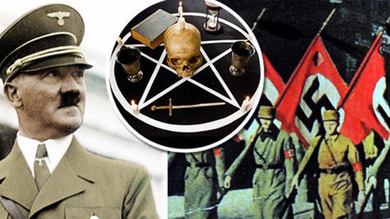 A Harmadik Birodalom és az okkultizmus
