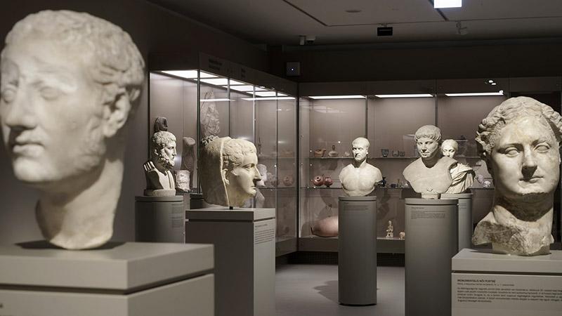 A Szépművészeti Múzeum felkészült a bezárásokra