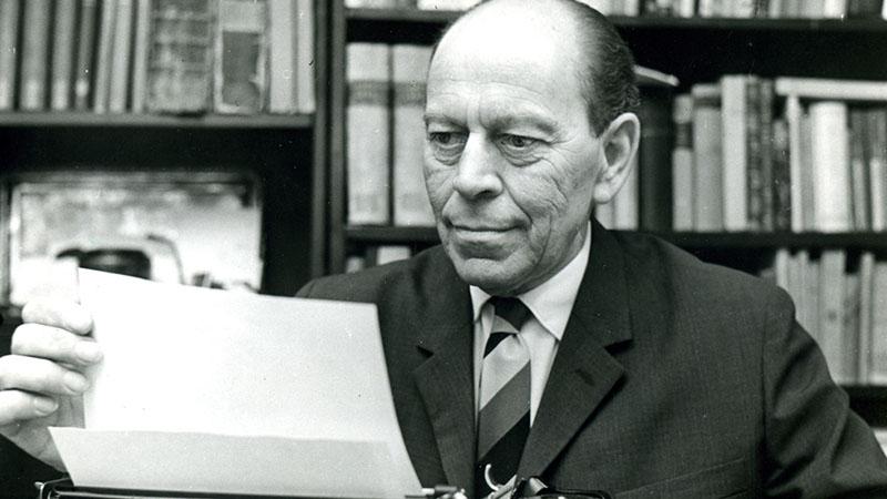 Örkény István (1912-1979)
