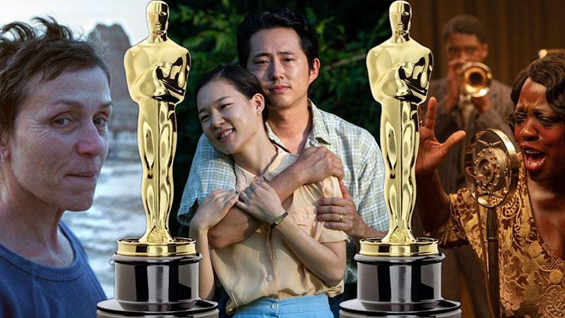 Oscar-díj 2021