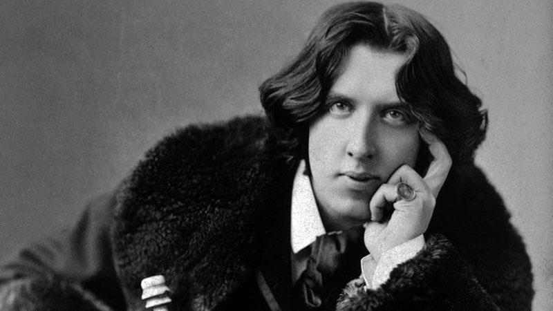 Oscar Wilde egyetlen megjelent regénye a Dorian Gray arcképe