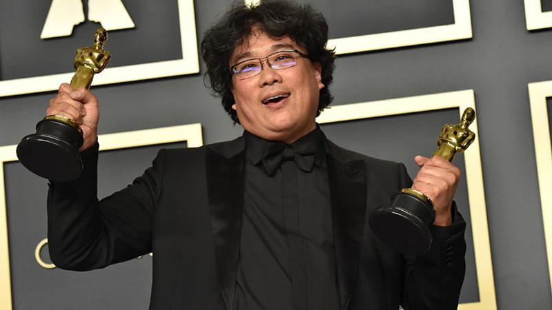 Az Oscar-átadó hőse