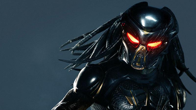A Predator-franchise jövője a tét most