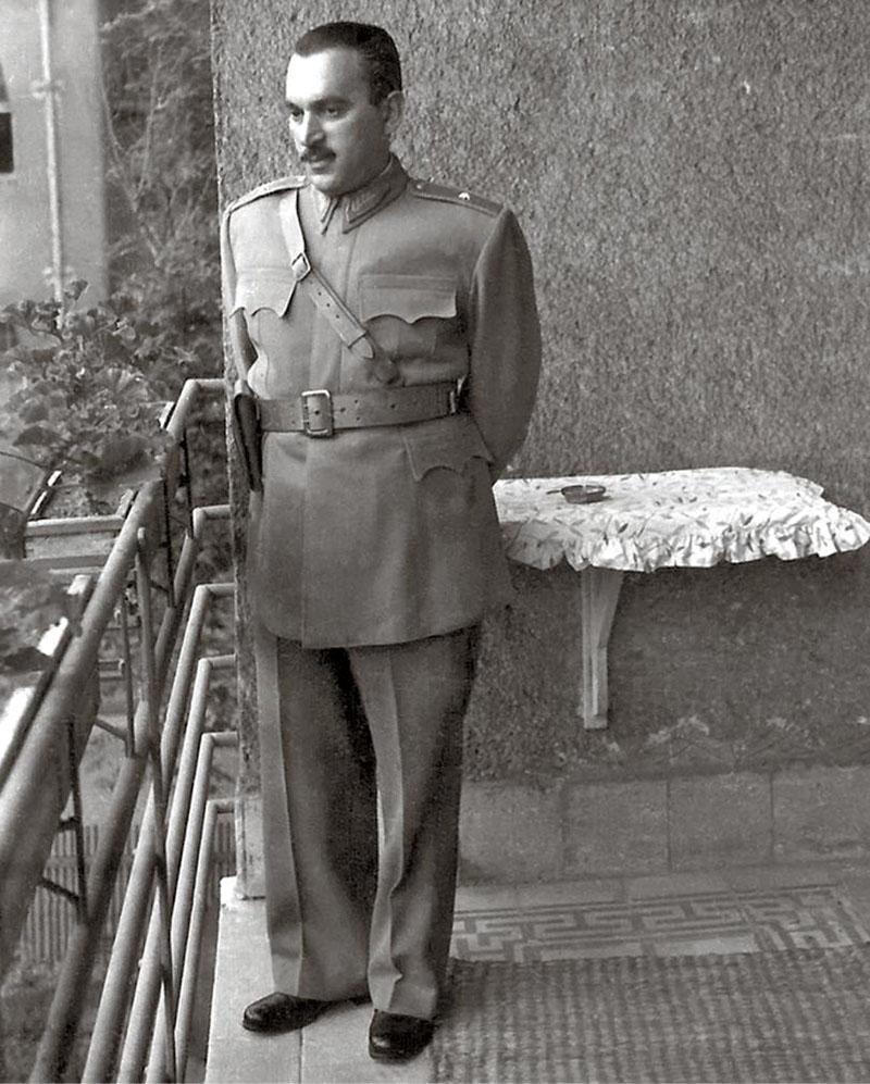 Péter Gábor