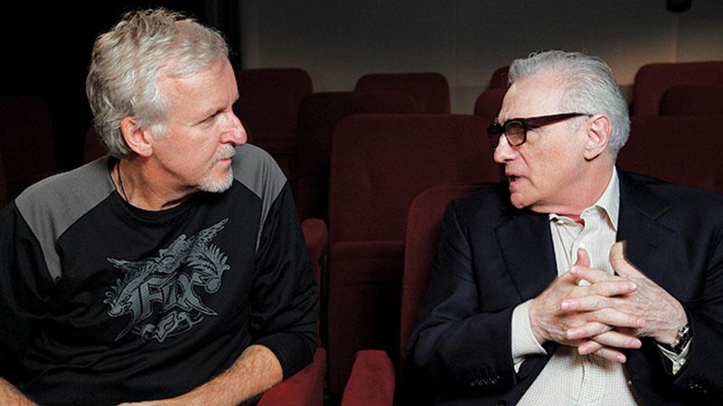 James Cameron és Martin Scorsese is ott van az aláírók közt