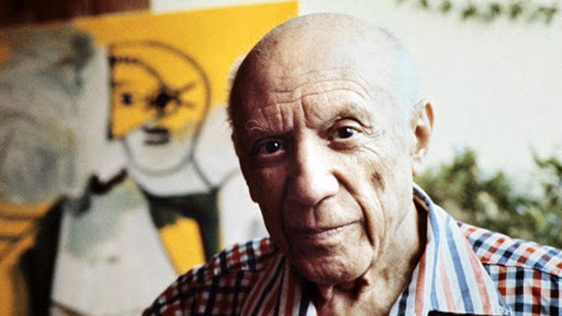 Pablo Picasso nőügyeit értékeli újra lánya kötete
