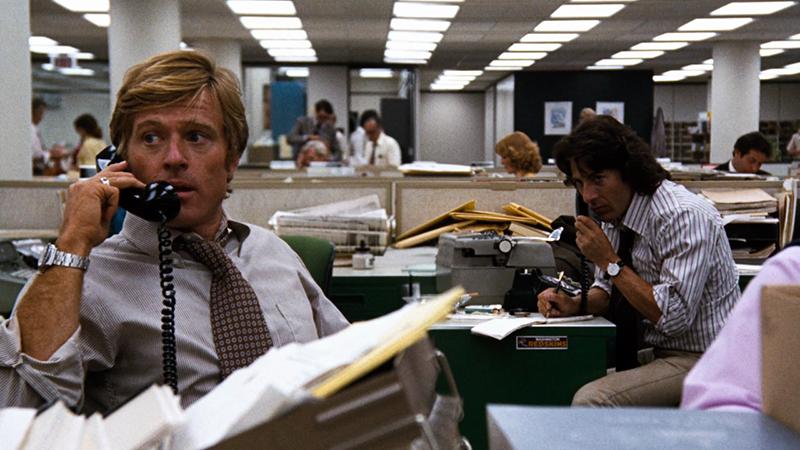 Az idén nyugdíjba vonuló Robert Redford egyik legemlékezetesebb szerepe