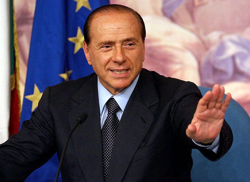 Berlusconi és a Cosa Nostra kapcsolatáról régóta suttogtak