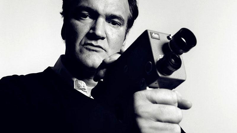 Quentin Tarantino két könyvet ír párhuzamosan