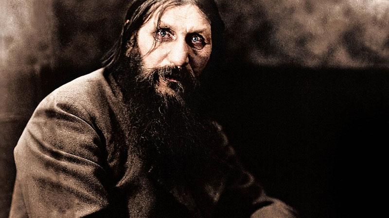 Grigorij Jefimovics Raszputyin