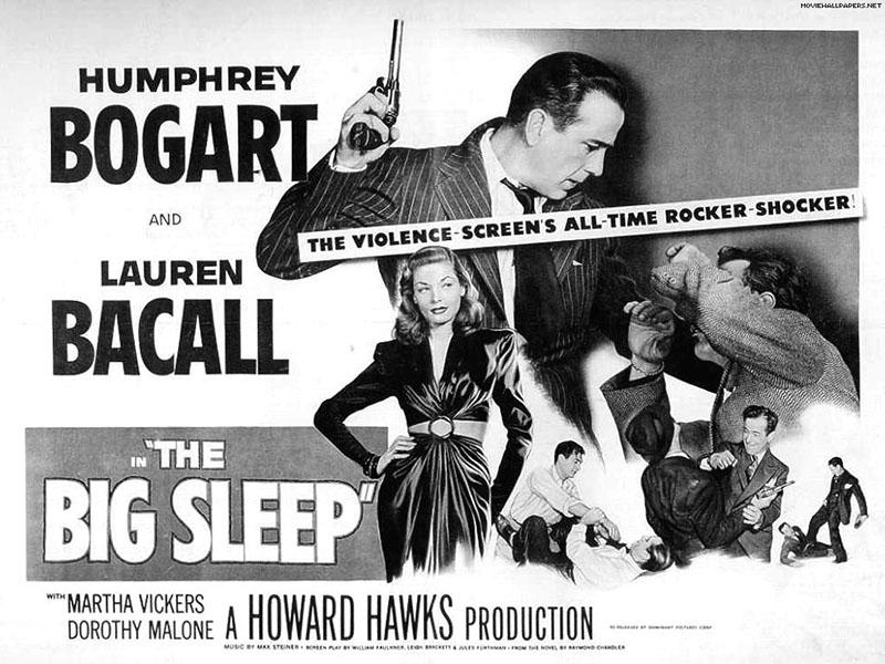 A hosszú álom filmadaptációjának plakátja