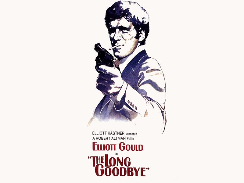 Az Elliott Gould nevével fémjelzett adaptáció