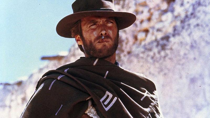 Clint Eastwoodot ez a film tette fel igazán a térképre