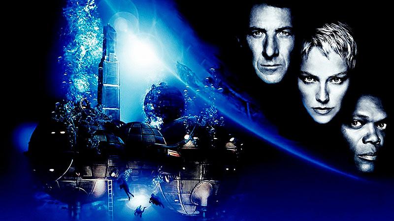 Reboot készült Crichton regényéből és az 1998-as filmből