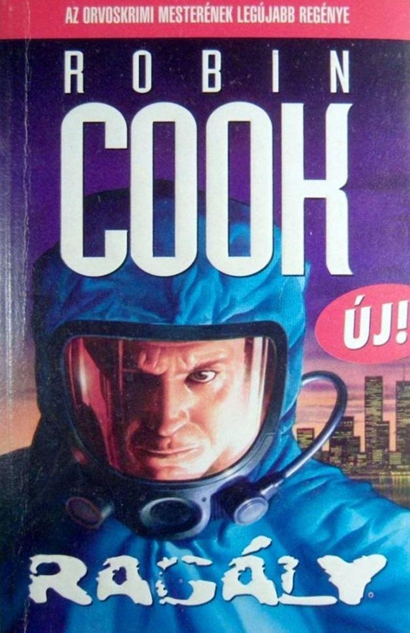 Robin Cook: Ragály