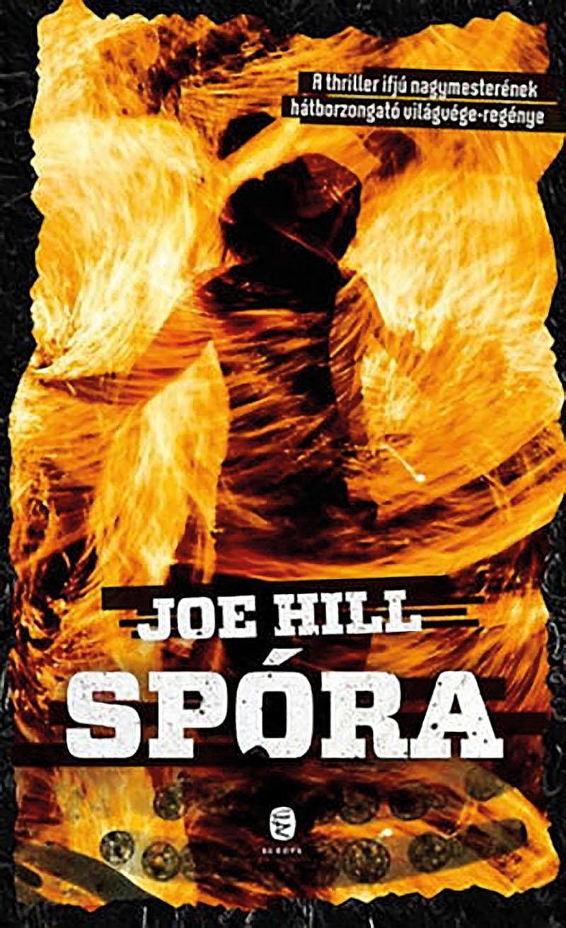 Joe Hill: Spóra
