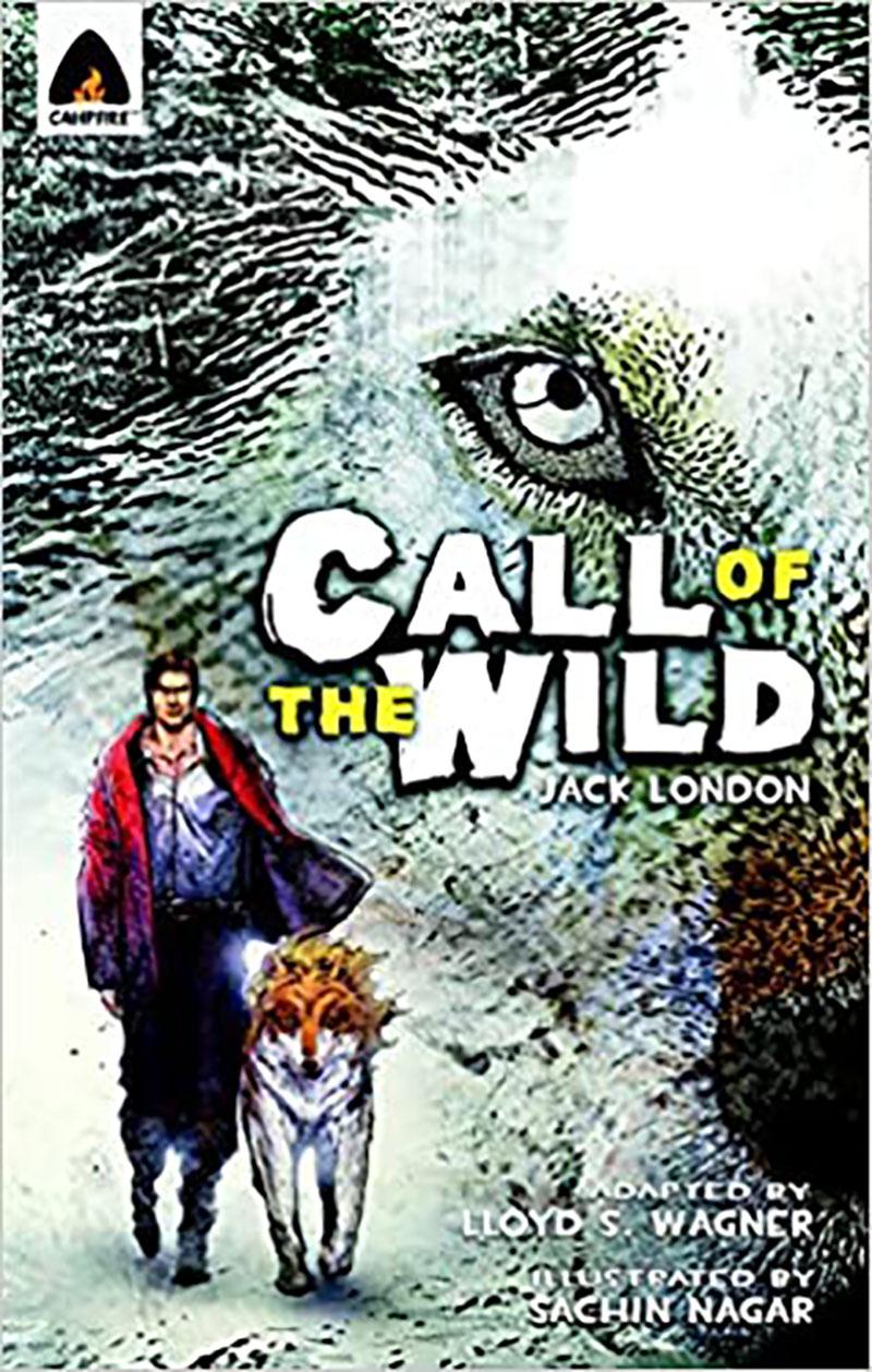 Jack London: A vadon szava