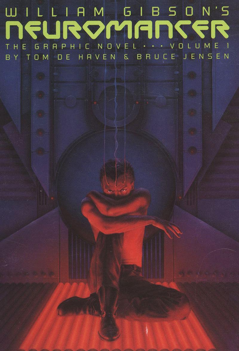 William Gibson: Neuromancer