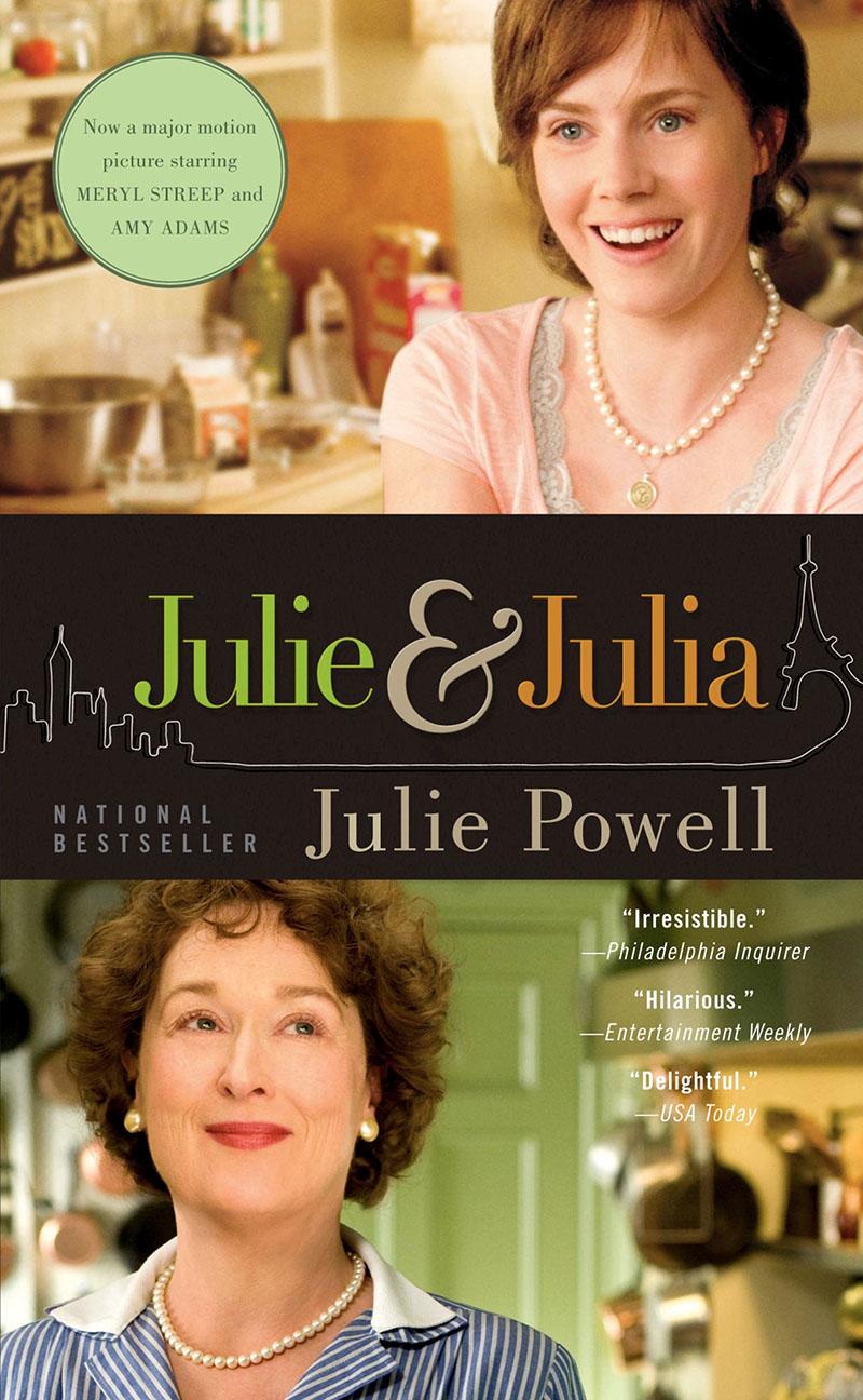 Julie Powell - Julie és Julia
