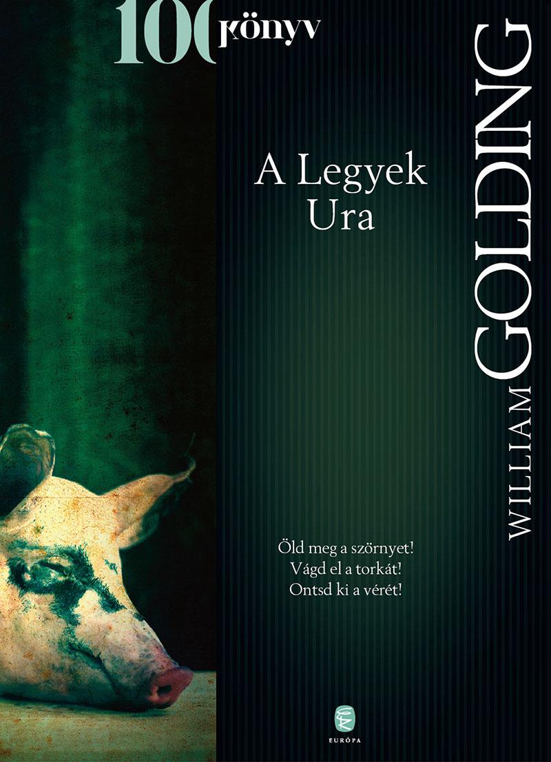 William Golding: A legyek ura