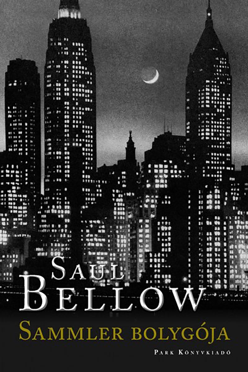 Saul Bellow: Sammler bolygója