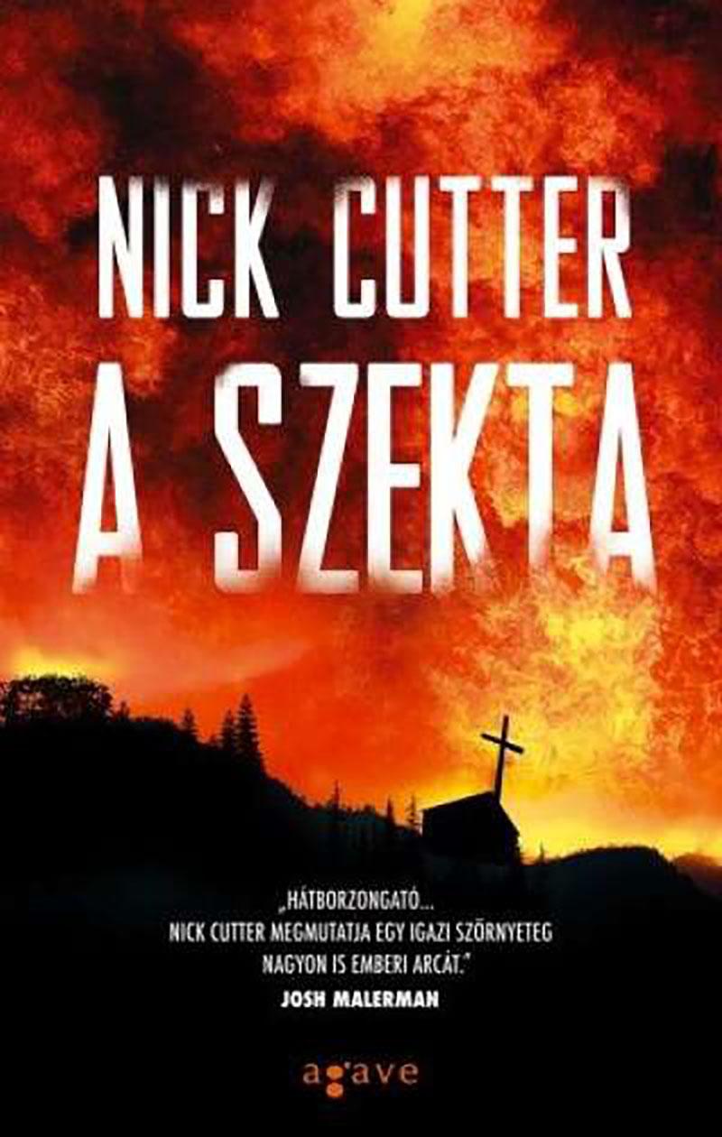 Nick Cutter: A szekta