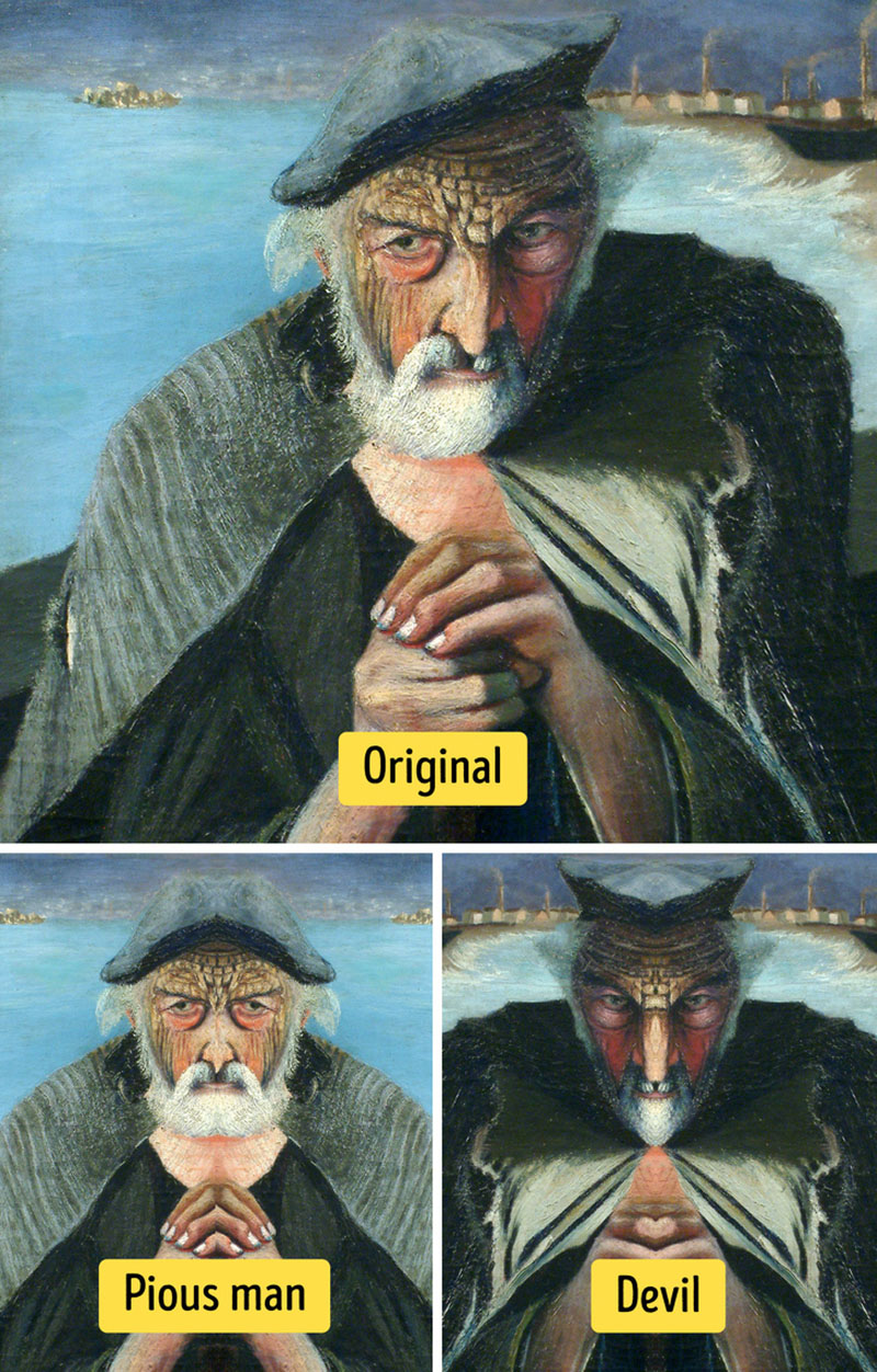 Az öreg halász