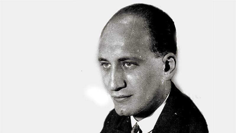 Rejtő Jenő (1905-1943)
