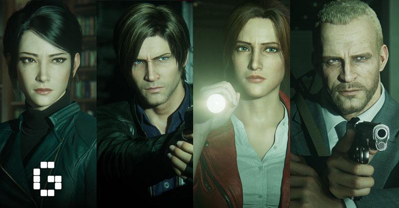 Resident Evil (2021)
