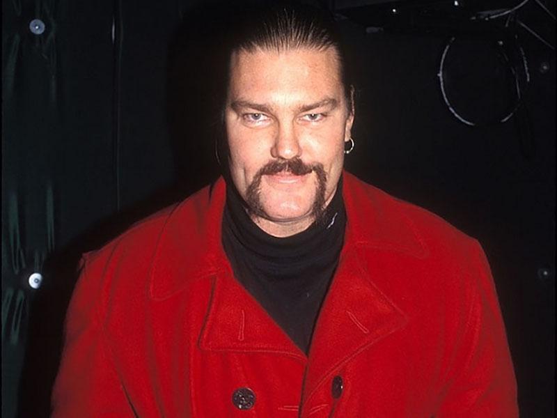 Crosby 1999-ben