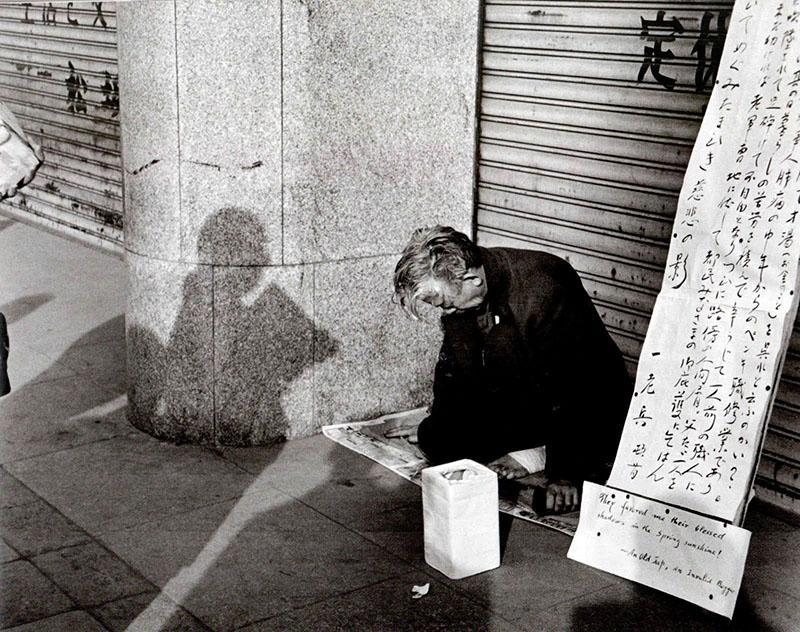 Robert Capa válogatott fotóiból