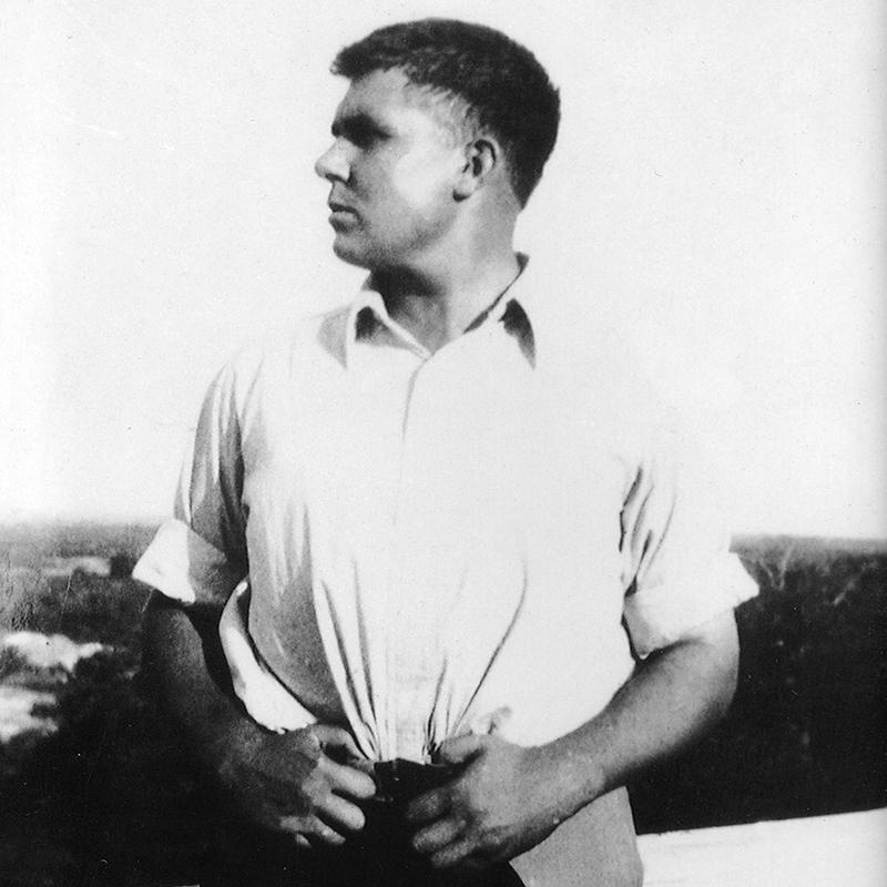Robert E. Howard (1906-1936)
