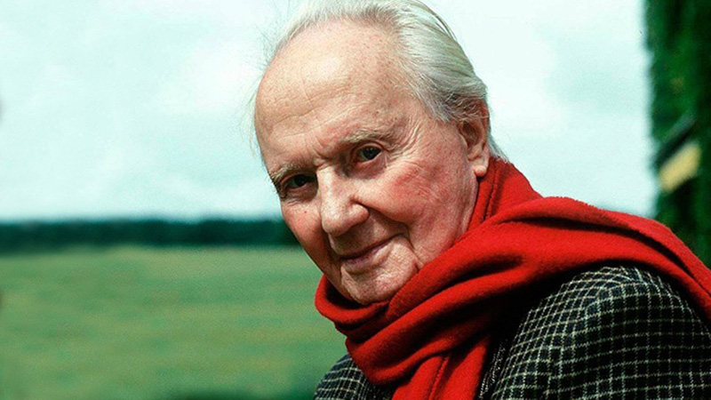 Robert Merle (1908-2004)