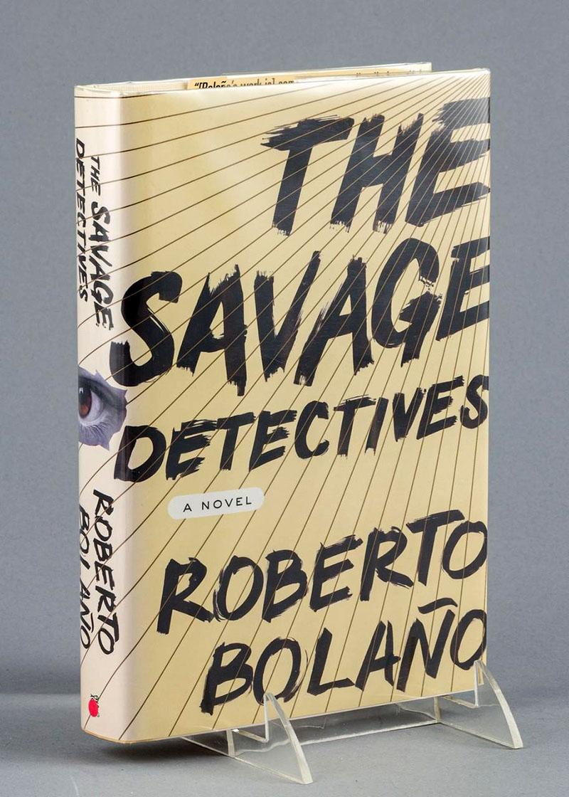 A Vad nyomozók első angol nyelvű kiadása
