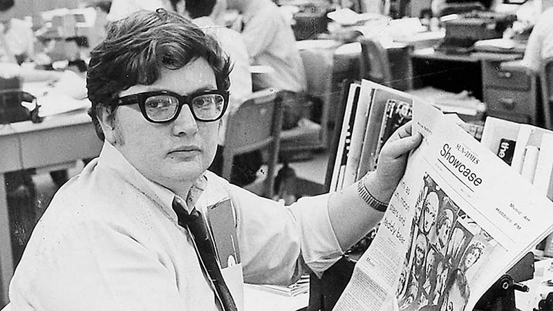 Ebert az 1970-es években