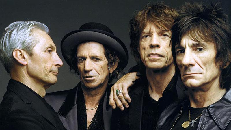 Ajándékot ad a Rolling Stones a rajongóknak