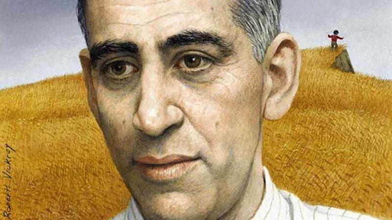Salinger kiállítás nyílt New Yorkban