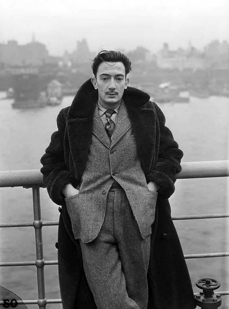 New Yorkban a 30-as években