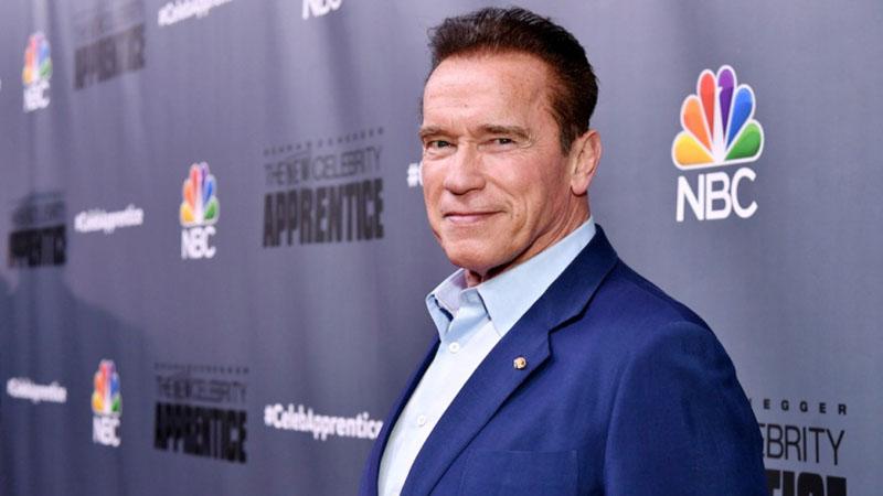 Schwarzenegger továbbra sem lassít, ezúttal színész és producer is lesz egyszemélyben