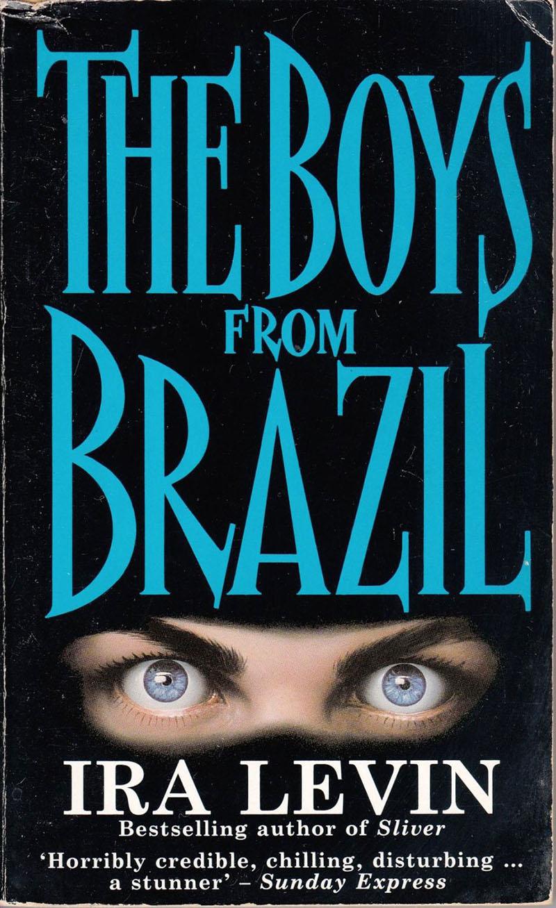 A brazíliai fiúk