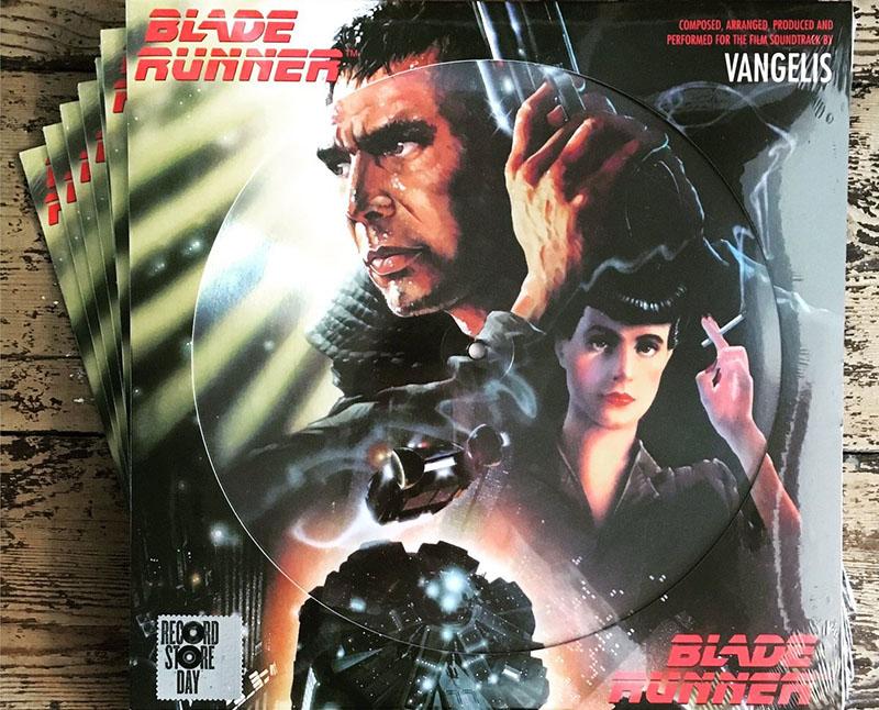 Az egyik leginkább kultikus sci-fi, Ridley Scott-tól, a Szárnyas fejvadász