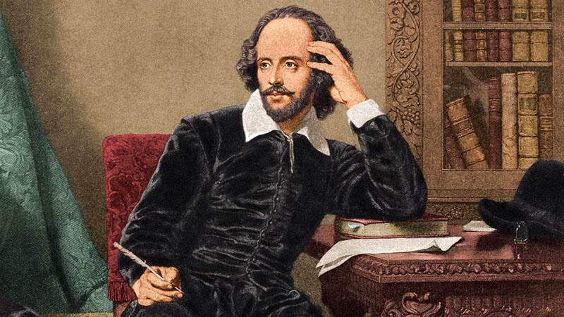 Shakespeare művét vélhetően egy skót utazó vitte megrendelésre Spanyolországba