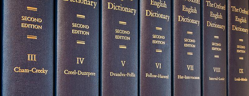 A szótár második kiadása