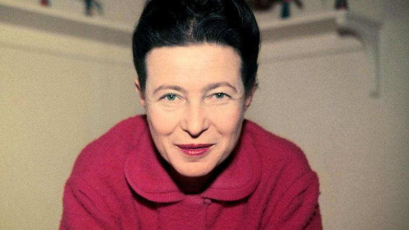 75 év után jöhet Simone de Beauvoir új regénye
