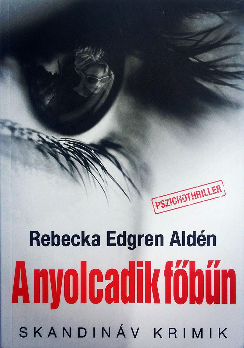 Rebecka Edgren Aldén: A nyolcadik főbűn
