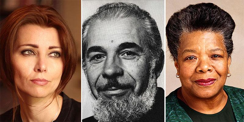 Sokszínű világ, sokszínű irodalom