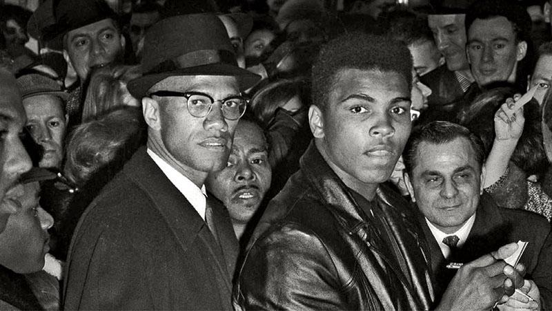 Muhammad Ali sokat köszönhetett Malcolm X-nek