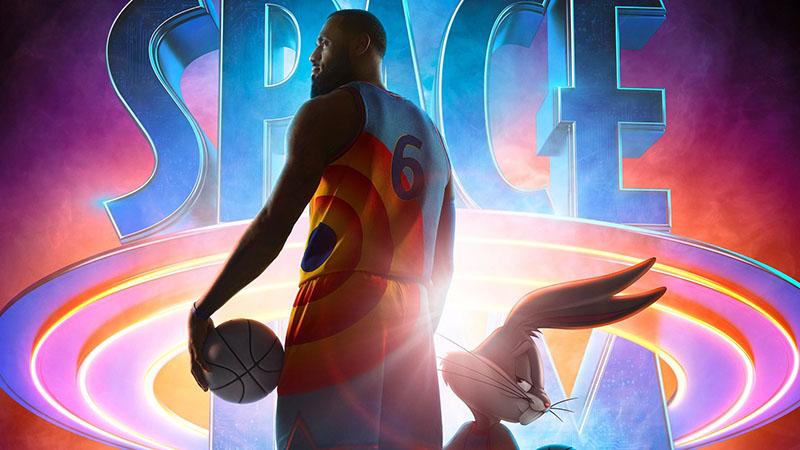 Space Jam: Új kezdet (2021)