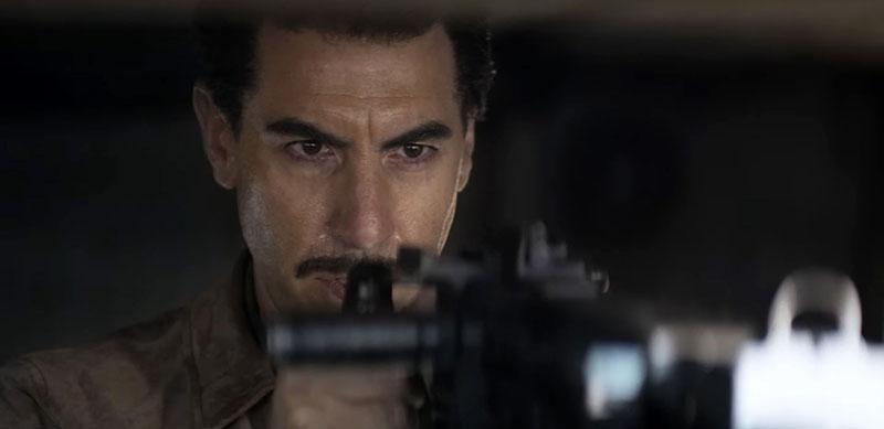 The Spy /Forrás: imdb.com/
