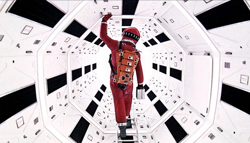 2001: Űrödüsszeia, avagy a sci-fi történelmének egyik alapvetése